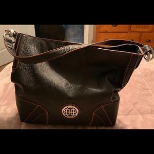 Dana Bachman Large Hobo Purse Bag